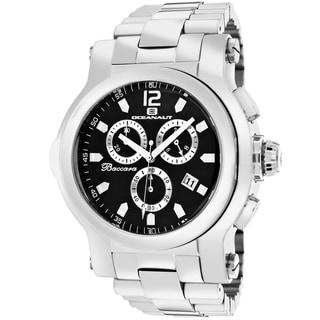 Oceanaut Men's Baccara XL Stainless Steel Chronograph Watch