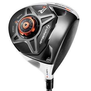 TaylorMade Men's R1 TP Driver