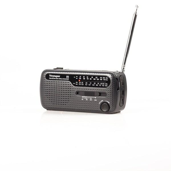 Kaito Voyager V1 Dynamo Radio 13366090