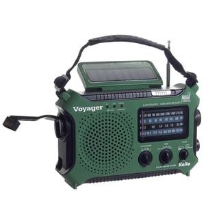 Kaito Green Voyager Radio