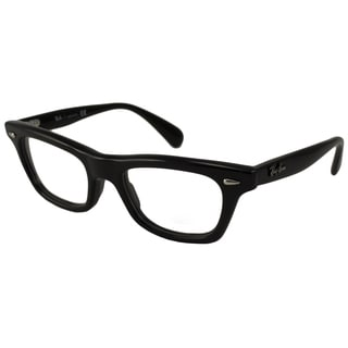 Ray-Ban Women's RX5281 Rectangular Optical Frames