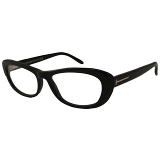 Tom Ford Women's TF5228 Cat-Eye Optical Frames