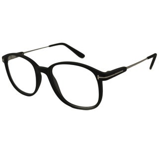 Tom Ford Women's TF5238 Square Optical Frames