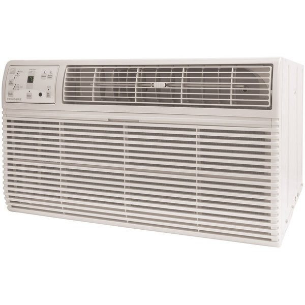 Frigidaire FRA124HT1 12,000 BTU Thru Wall Air Conditioner 115V (Lot of Four Refurbished Units)