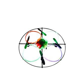 Odyssey Flying Machines Sky Flyer NX 2.4GHz Quadcopter