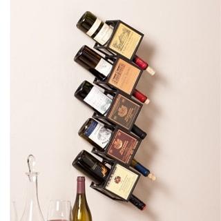 Harper Blvd Kaden Wall Mount Wine Rack