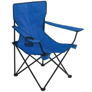 Texsport Bazaar Blue Armchair