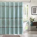 Madison Park Brussel Shower Curtain