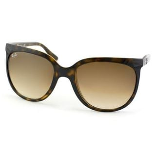 Ray-Ban Women's RB4126 Cats 1000 Sunglasses