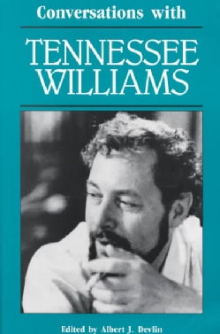 Conversations With Tennessee Williams (Paperback)