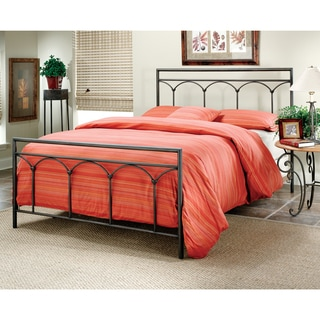 South Beach King Size Bed 80001382 Overstock Com