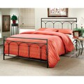 McKenzie Bed Set