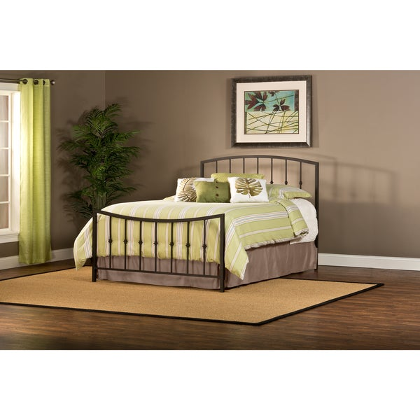 Sausalito Gold Sparkle Bed Set