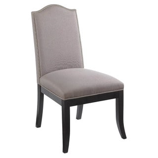 Sunpan Rodrigo Espresso Dining Chairs (Set of 2)