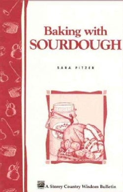 Baking With Sourdough (Paperback)