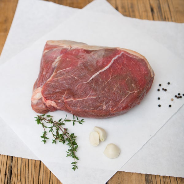 5280 Beef 100-percent Grass-Fed Grass-Finished Beef Roast (3-4 Pounds)