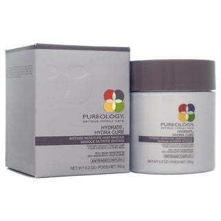 Pureology Hydra Cure Intense Moisture 5.2-ounce Hair Mask
