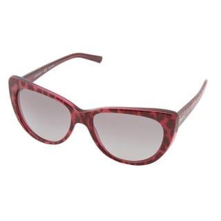 DKNY Women's 'DY4109' Cateye Sunglasses