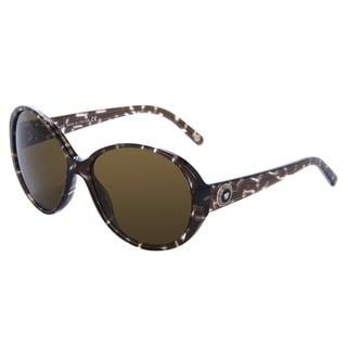 Versace Women's 'VE4239' Round Sunglasses