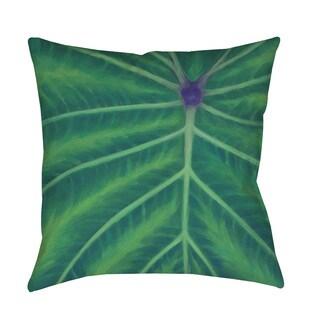 Thumbprintz Kalo Indoor/ Outdoor Decorative Throw Pillow