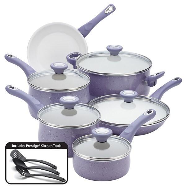 ... Cookware Set - Overstock™ Shopping - Great Deals on Farberware