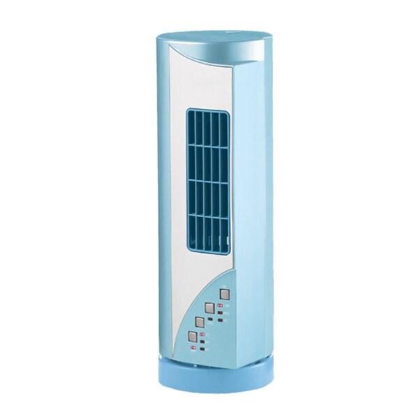 SPT Home Living Room Appliance Mini Tower Fan