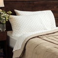 Tangier 300 Thread Count Sheet Set