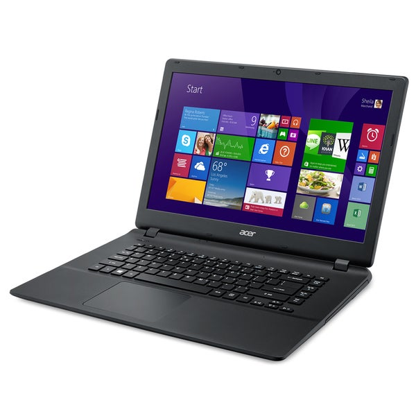 "Acer Aspire ES1-511-C665 15.6"" LED Notebook - Intel Celeron N2930 Qua"