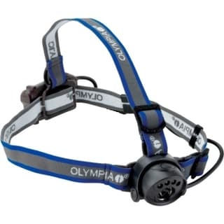 Olympia EX080 Cree XP-C LED Headlamp