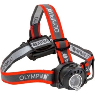 Olympia EX100 Cree XP-C LED Headlamp