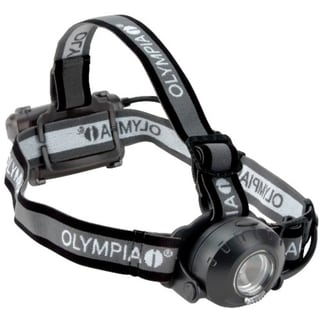 Olympia Luxeon Rebel LED Headlamp