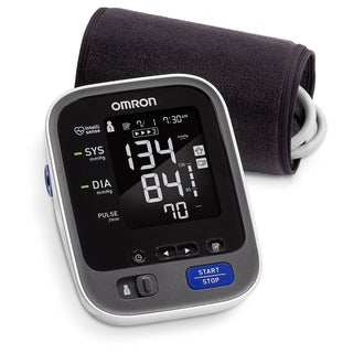 Omron 10 Series Bluetooth Blood Pressure Unit