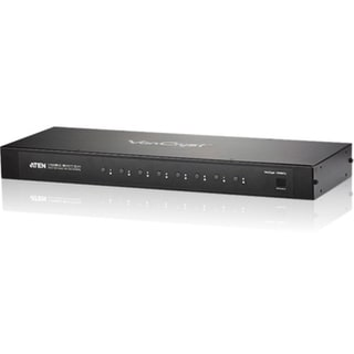 Aten 8-Port VGA Switch with Auto Switching