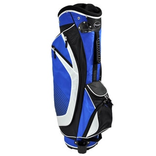 Orlimar Sport SC 7.6 Royal Blue/ White/ Black Golf Bag