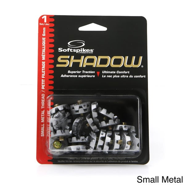 Softspikes Shadow Cleats (Pack of 18)