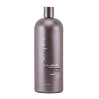 Scruples 33.8-ounce Total Integrity Shampoo