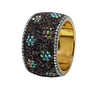 IMPULSE! Bilbao Napkin Ring (set of 4)