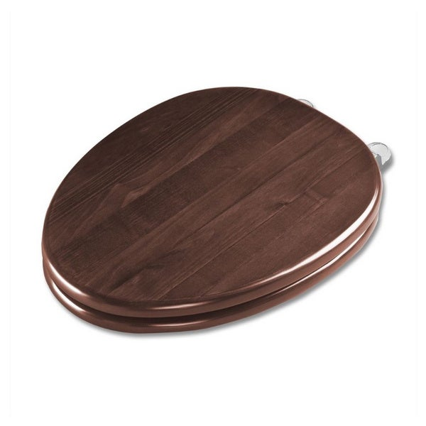 El Maple Soft-close Toilet Seat