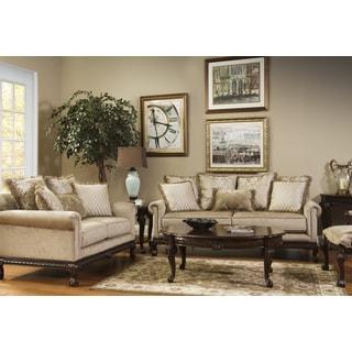 Diego 3-piece Sofa Set