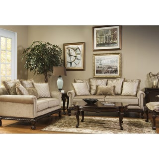 Fairmont Designs Made To Order Diego 3-piece Sofa Set