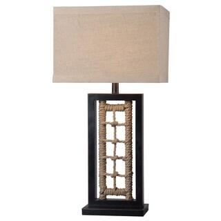 1-light Nautical Table Lamp