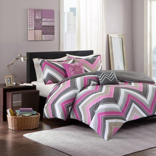 Intelligent Design Jada Comforter Set