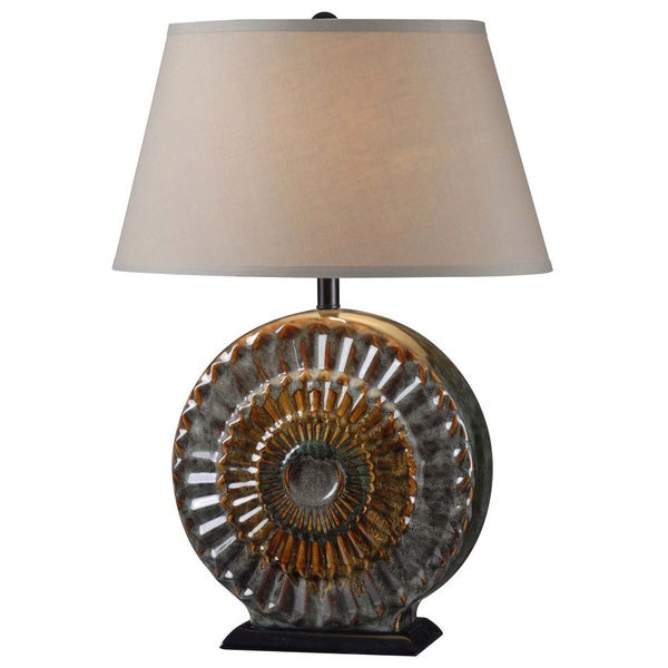 Paso Table Lamp