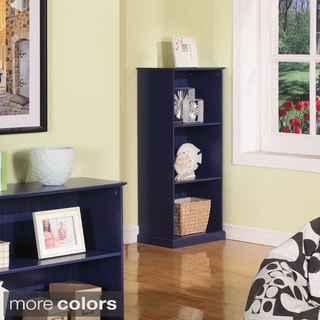 Children's 3-tier Bookcase