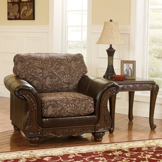 Paisley Living Room Chairs Overstock Shopping The Best Prices Online