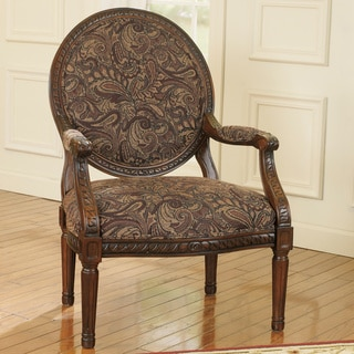 Signature Design by Ashley Macneill Umber Accent Chair