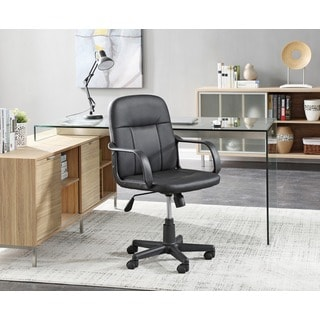 Adjustable Height Office Chairs Seating