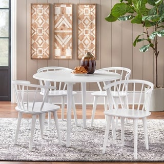 Florence 5-piece Dining Set