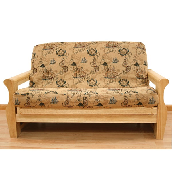 New World Full Sized Futon Cover