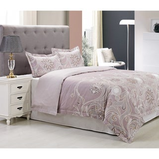 Vineyard 3-Piece Cotton Duvet Cover Set